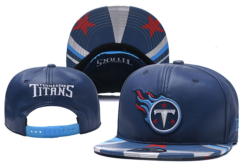 NFL Tennessee Titans Stitched Snapback Hats 027
