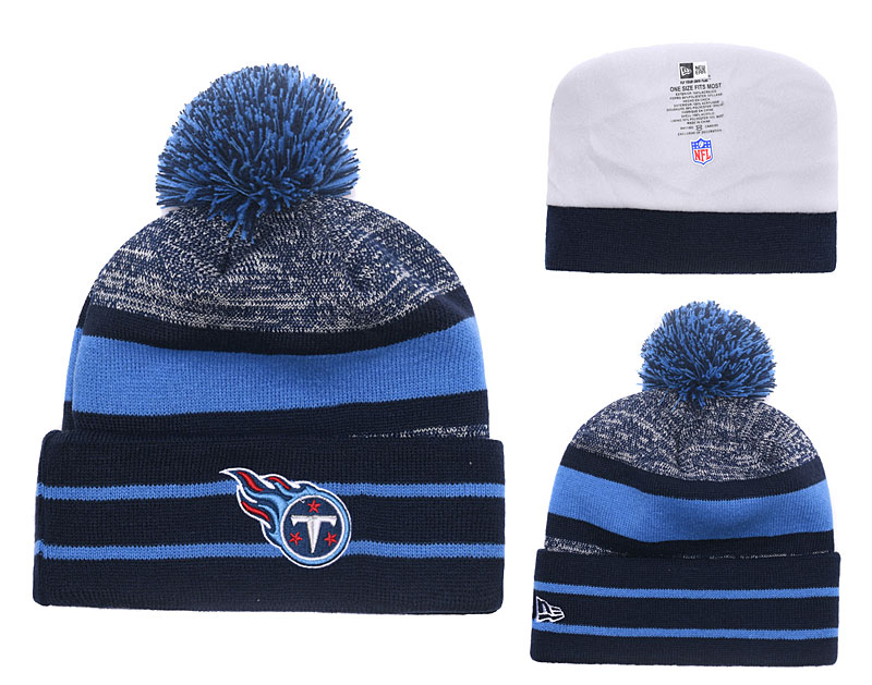 Tennessee Titans Knit Hats 023