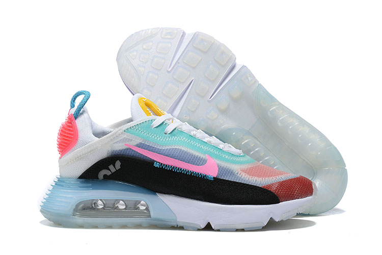 Women's Running Weapon Air Max 2090 Shoes 012